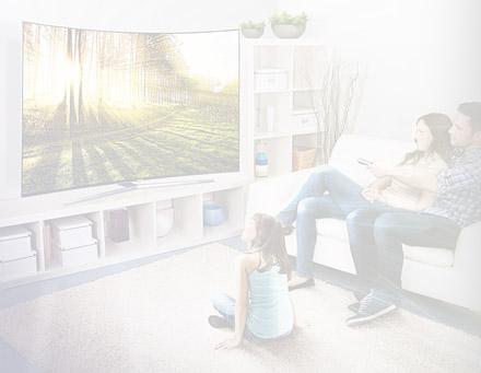 Каждый покупатель Samsung Smart TV получает в подарок